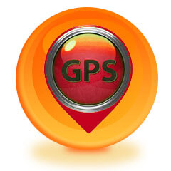 GPS Vehicle Tracking Technology in West Sussex