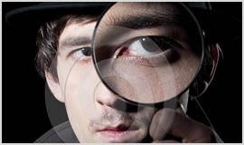 Professional Private Investigator in West Sussex
